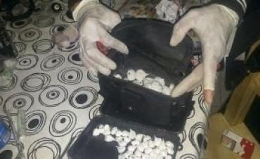 La Iglesia advirtió sobre el crecimiento del narcotráfico en el país