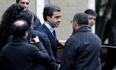 Vandenbroele declara el viernes por Ciccone y otros casos que involucran a Boudou