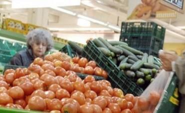 Leve reducción en la brecha en el precio de alimentos agropecuarios durante octubre