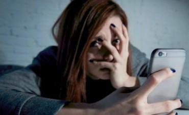 Se abren cincuenta y cinco causas diarias por pornografía infantil en el país