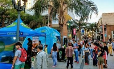 Más de 150 festivales se realizan durante el verano en Córdoba