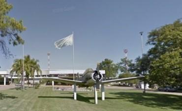 El aeropuerto de Sauce Viejo reabriría la semana próxima