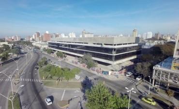 El Cemafe tendrá su acto de inauguración el 19 de diciembre
