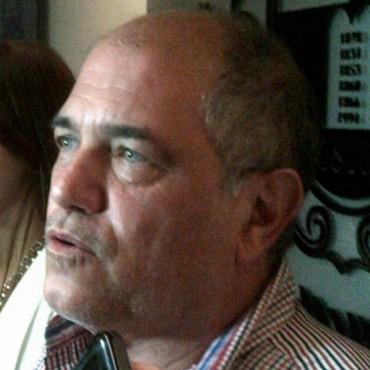 Leonardo Simoniello renunció a su banca de concejal