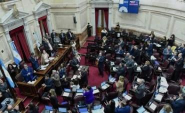 El Senado postergó el tratamiento de la reforma laboral