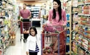 La confianza del consumidor subió dieciséis por ciento interanual en noviembre