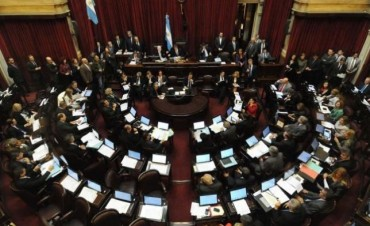 Senadores de Cambiemos buscarán votar la reforma previsional el miércoles