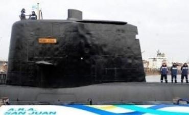 Dos hermanas de un tripulante del submarino ARA San Juan realizan una ayuno
