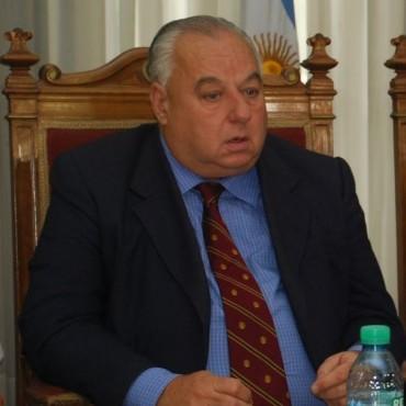 Rafael Gutiérrez será presidente de la Corte Suprema