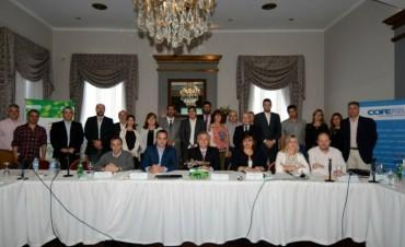 La provincia será sede de la última asamblea del año del Consejo Federal de Medio Ambiente