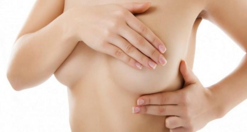 Más de 4 mil mamografías se concretaron en octubre