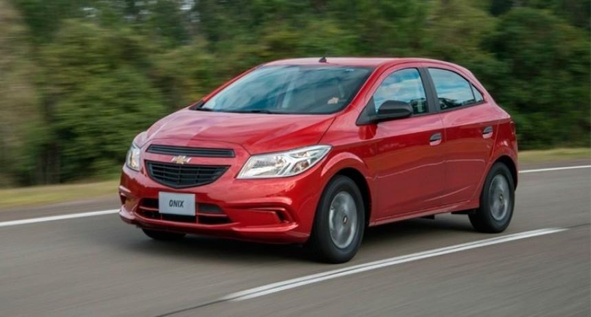Cayó más de 38 por ciento el patentamiento de vehículos en octubre