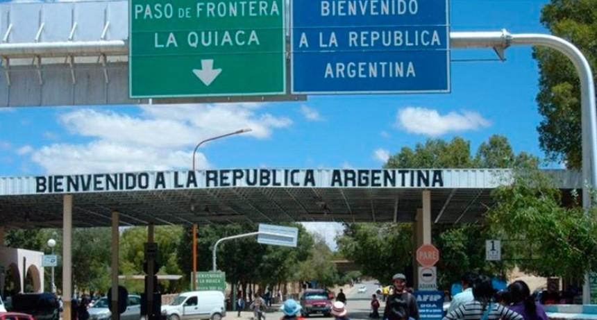 Sube el número de extranjeros expulsados del país