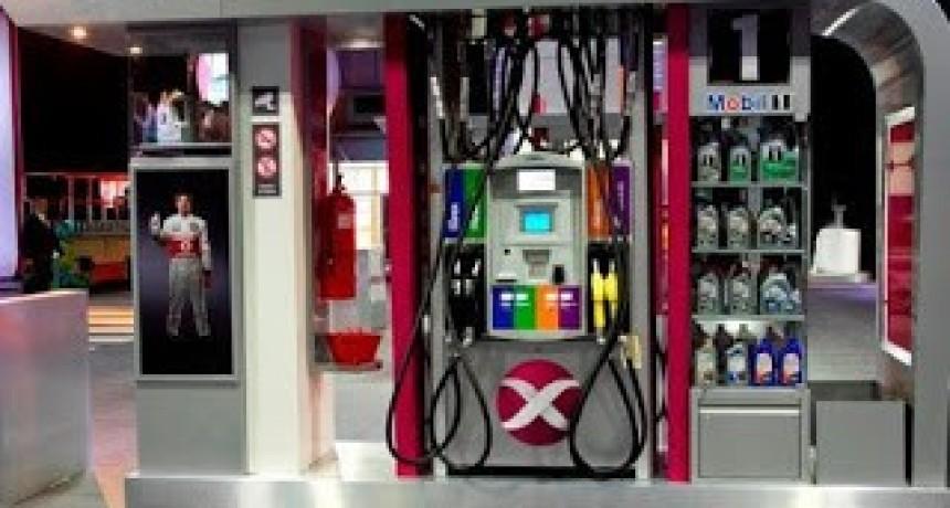 Aumento de hasta siete por ciento en combustibles Axion