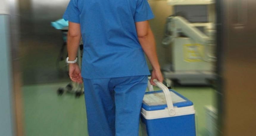 Santa Fe alcanzó las 60 donaciones de órganos en lo que va del año