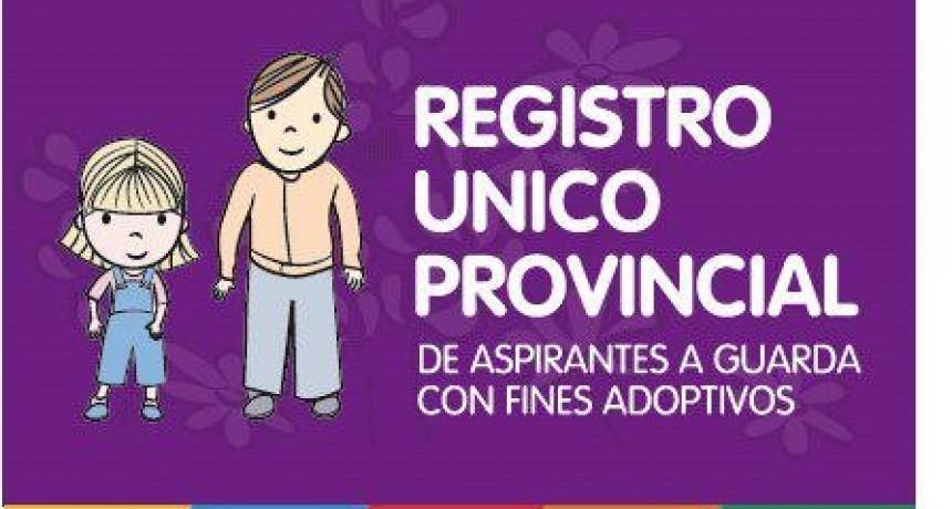 Convocatoria nacional para la adopción múltiple de hermanos