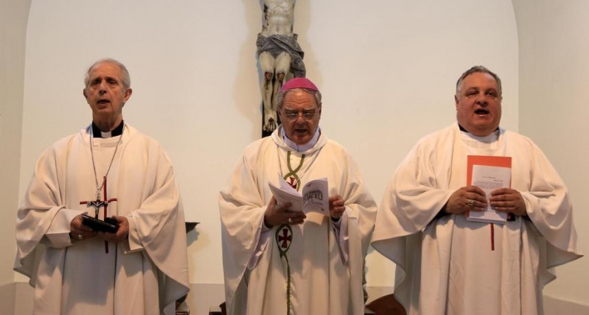 La Iglesia advierte que la crisis resiente la confianza en la dirigencia política