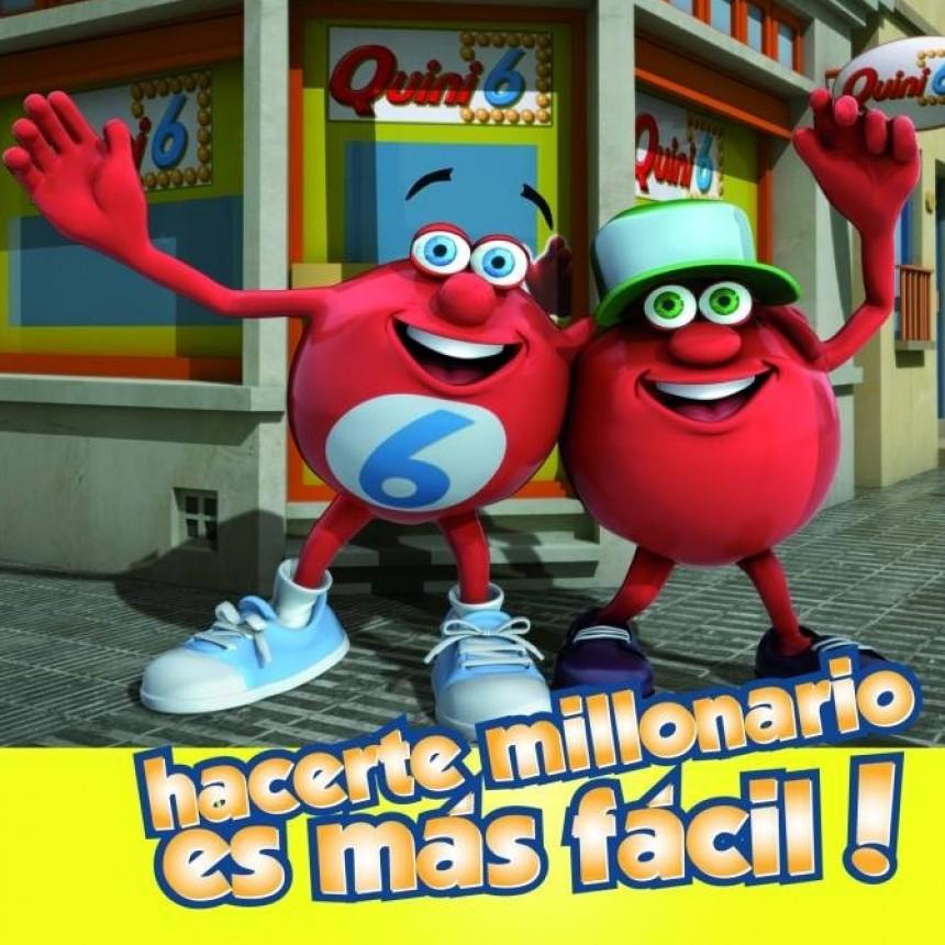 El Quini 6 sorteará 265 millones de pesos el miércoles