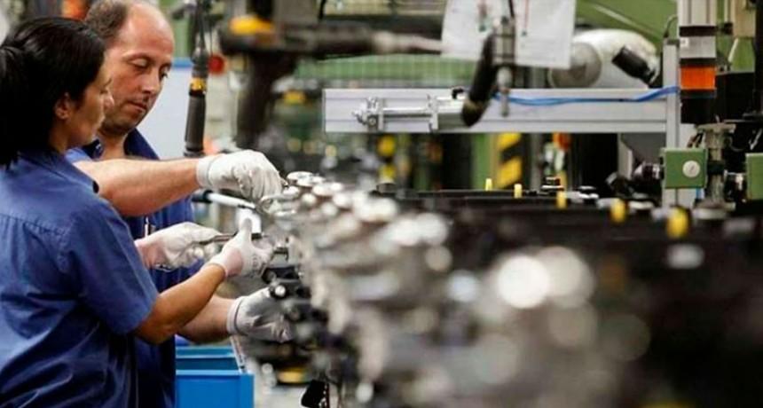 En septiembre la industria registró la mayor caída en casi 10 años