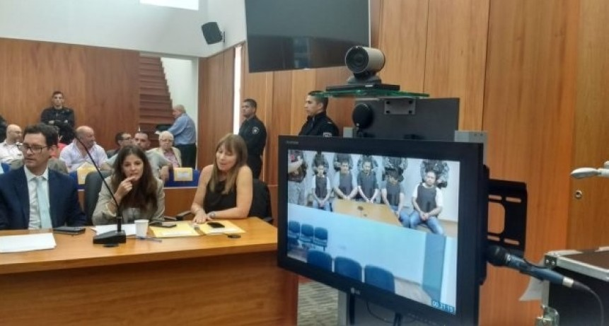 La justicia ratificó condenas contra líderes de la banda Los Monos