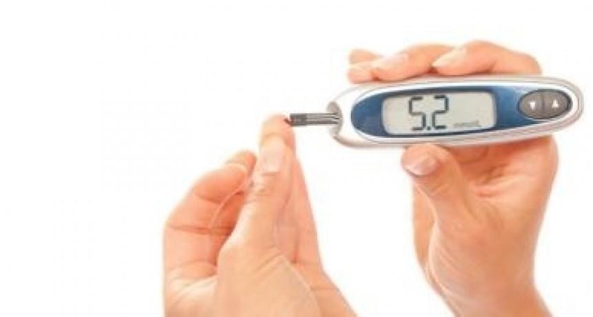 La provincia realiza actividades por el mes de la diabetes