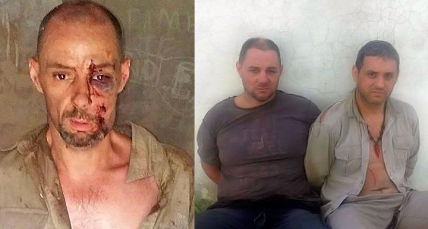 La justicia condenó a los hermanos Lanatta y a Schillaci