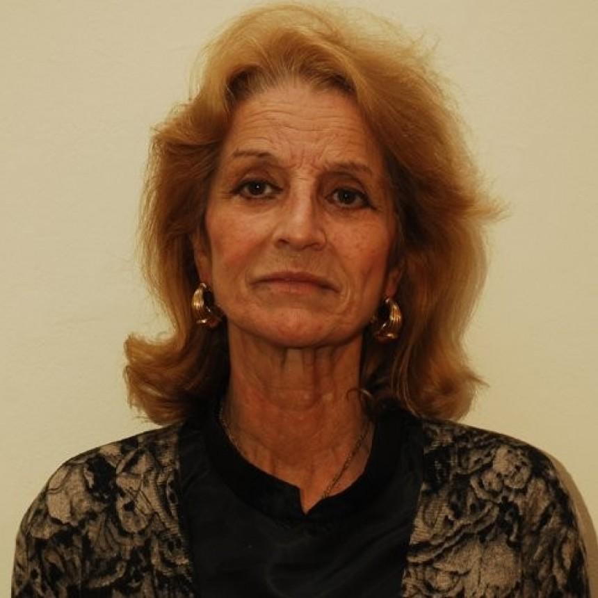 María Angélica Gastaldi presidirá la Corte Suprema de Santa Fe
