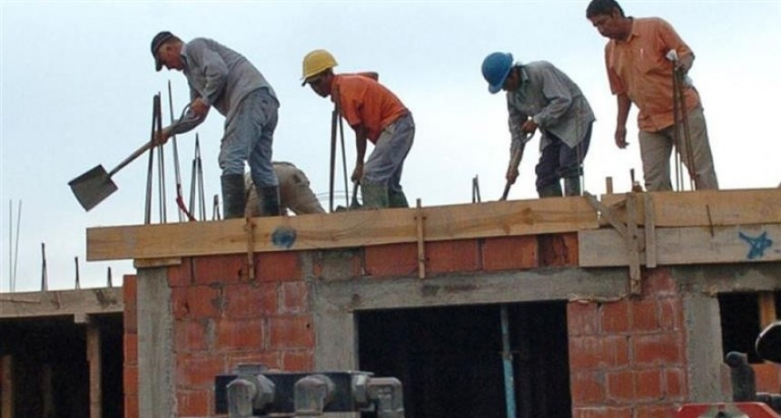 El costo de la construcción subió más de 2 por ciento en octubre