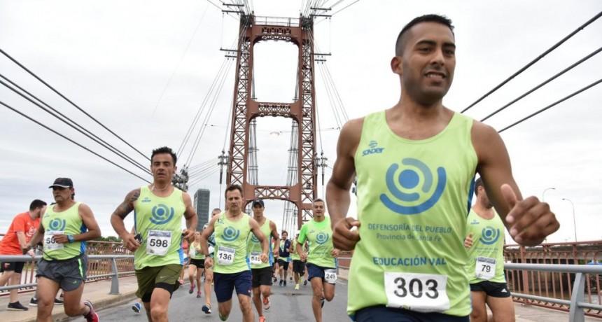 El 16 de diciembre se realizará la tercera maratón de la Defensoría del Pueblo