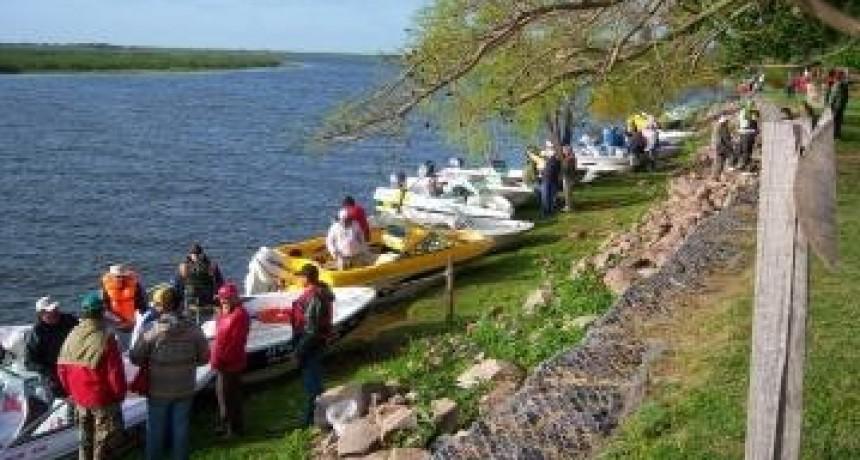 La provincia convocó a una audiencia pública de pesca