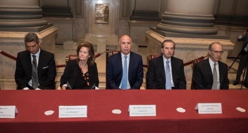 Los jueces nombrados en 2017 pagarán Ganancias