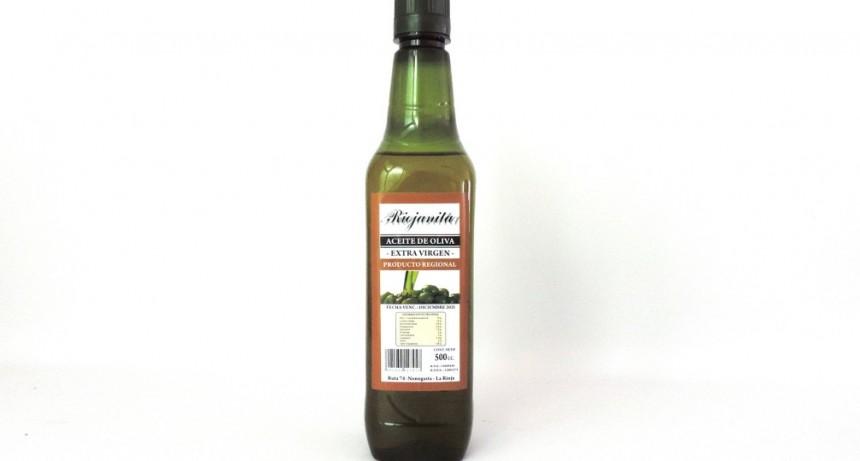 La Assal estableció un alerta sobre el aceite de oliva