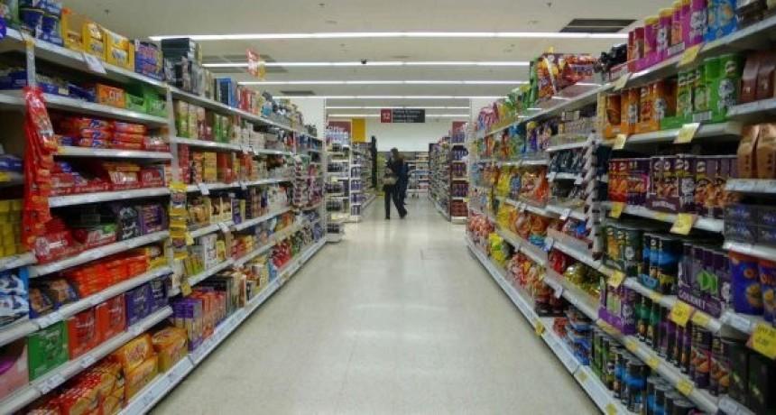 Octubre tuvo una inflación del 3,3 %