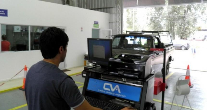 Solo el 32 % de los automóviles tienen la verificación técnica vehicular en Santa Fe