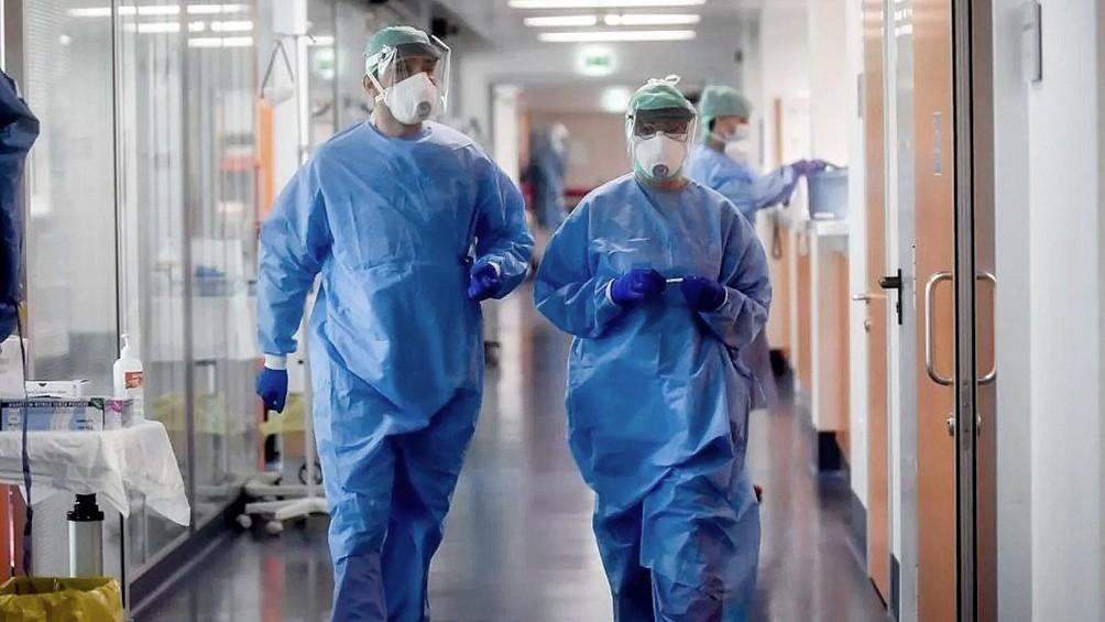 Amra exige que se respeten las vacaciones del personal de salud