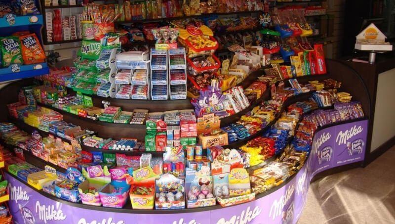 Los kiosqueros esperan incorporarse al sistema de monitoreo a través de un botón de pánico
