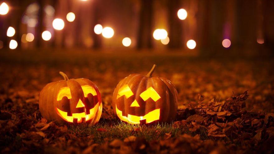 ¿Qué significa Halloween?