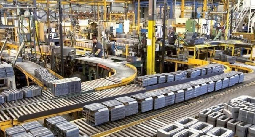 La industria en la región retrocedió 6,7 por ciento en el tercer trimestre