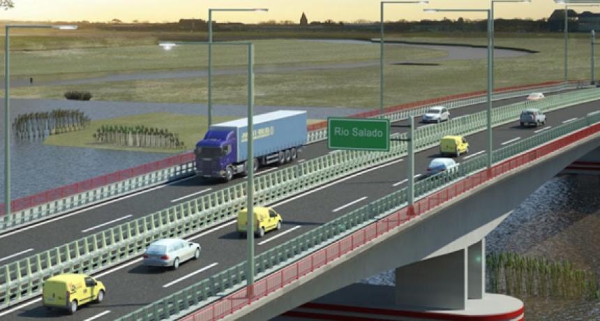 Concejales presentaron el proyecto para incluir el puente Santa Fe-Santo Tomé en el presupuesto 2021