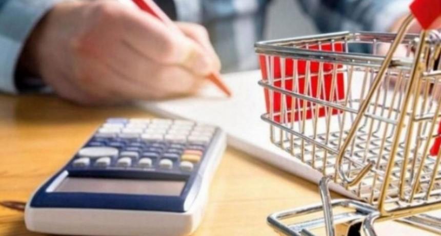 Los próximos meses se registraría una inflación un poco más elevada