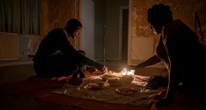 Su Casa: la película de terror de Netflix