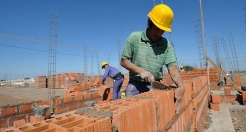 La Cámara de la Construcción advierte desabastecimiento de hierro y cemento