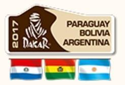 Los competidores del Dakar 2017 estarán hasta el viernes en la ciudad de Santa Fe