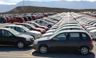 La venta de autos usados acumula una baja de dieciséis por ciento hasta noviembre