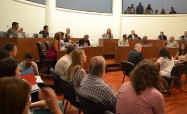 El Concejo sesionará hasta el 31 de diciembre