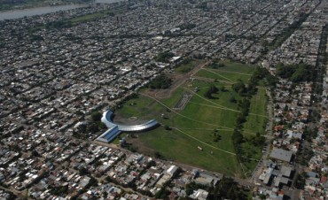 Nación financiará la puesta en valor del Parque Federal