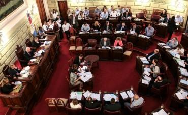 Solo una tercera parte de los diputados provinciales asistió a todas las sesiones