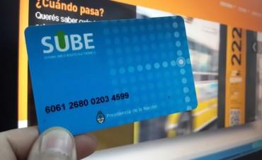 Más de cuatro millones de pasajes de colectivos se compran con la tarjeta SUBE por mes en Santa Fe