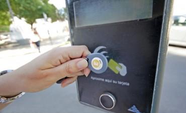 Los conductores tienen una nueva altermativa para registrarse en parquímetros