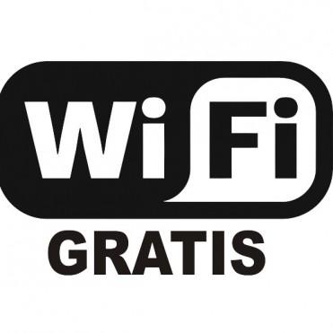 Wi Fi gratuito en todas las terminales aéreas del país